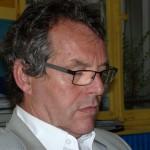 Trésorier Alain Javay